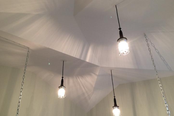 Plafond-origamic-en-plaque-de-plâtre-